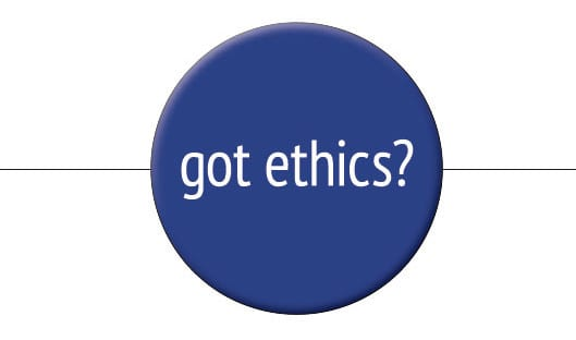Ethics-Ball