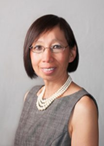 Jane Shang, candidate for Deltona city manager. (Provided by Jane Shang)
