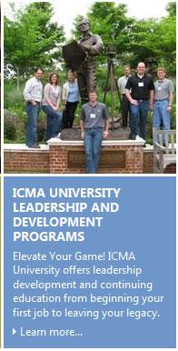 ICMA-University